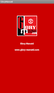 Glory Manutd- screenshot thumbnail