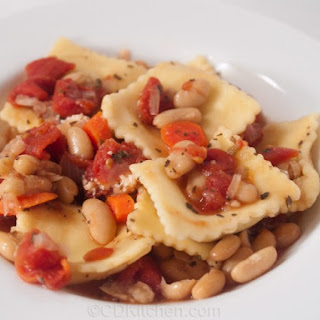 All-Day Ravioli Stew