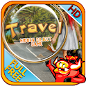 Travel New Free Hidden Object icon