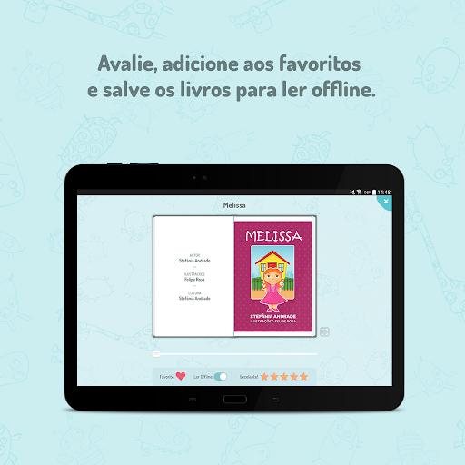 Leiturinha Digital