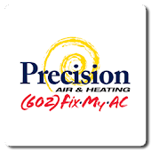 Precision Air & Heating