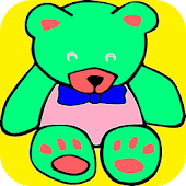 Teddy Bear Games for Kids
