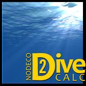 DiveCalc 2