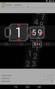 Wear Watch Faces - screenshot thumbnail