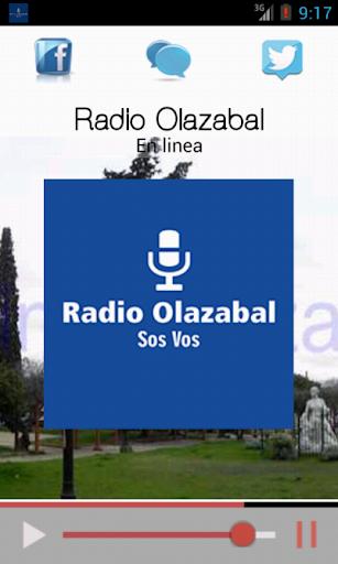 RadioOlazabal