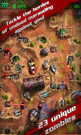 GRave Defense HD Screenshot 1