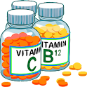 Vitamins : Role & Importance icon