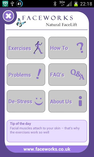 健康必備免費app推薦|Faceworks Workout Builder線上免付費app下載|3C達人阿輝的APP