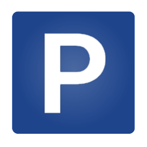 One Touch Parking Auto finden