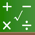 DivPad - Step by Step Math icon