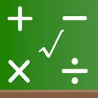 DivPad - Step by Step Math icon