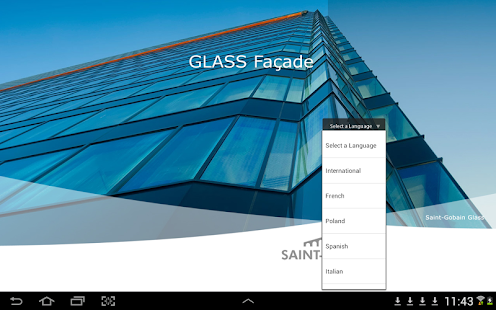 GLASS Facade- screenshot thumbnail