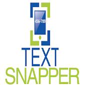 Text Snapper