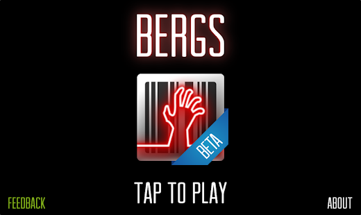 BERGS- screenshot thumbnail