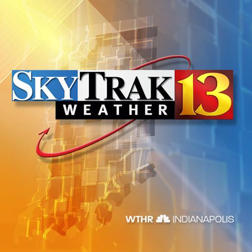 WTHR SkyTrak Weather