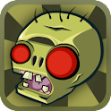 Zombie Village logo