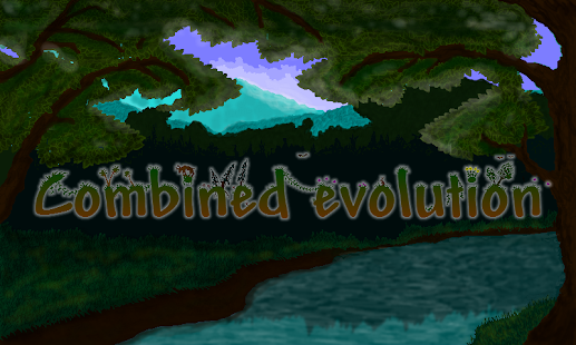Combined evolution