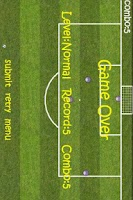 Screenshot of Soccer