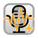 Audio Record Service Plus+ icon