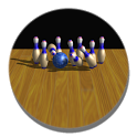 10 Pin Bowling icon