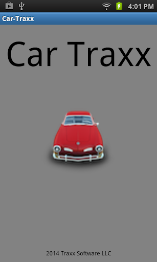 Car-Traxx
