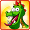 Feed That Dragon 1.0.1 Apk