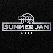 HOT 97 SUMMER JAM 2014