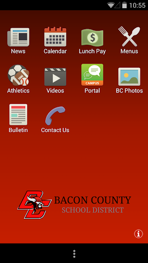 Bacon Co. SD