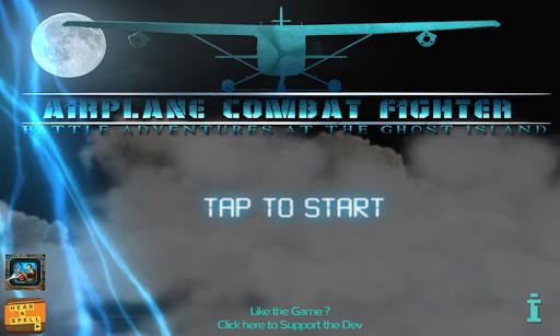 Airplane Combat Fighter