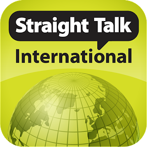 Straight Talk International - Google Play App Ranking and App Store Stats