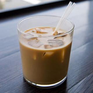 Spiced Iced Coffee Recipe