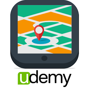 GIS Mapping Course Icon