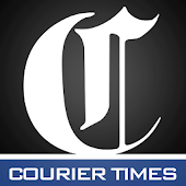 Bucks Courier App for Android