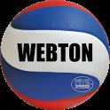 Mijn Volleybal (Mijn Nevobo) icon
