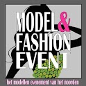 Model & Fashion Event icon