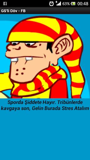 GS'li Döv - FB