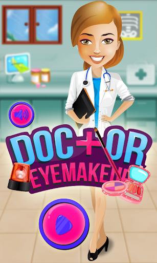 Doctor Eye Makeup