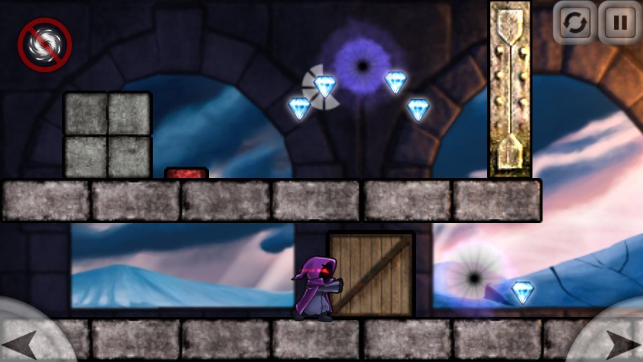 Magic Portals- screenshot