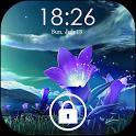 Night Sky Screen Lock icon