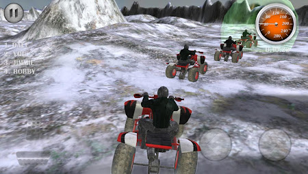 Quad Bike Rally Racing 3D 1.0.1 screenshot 68636
