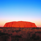 Uluru Visitors Guide