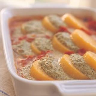 Polenta Lasagna.