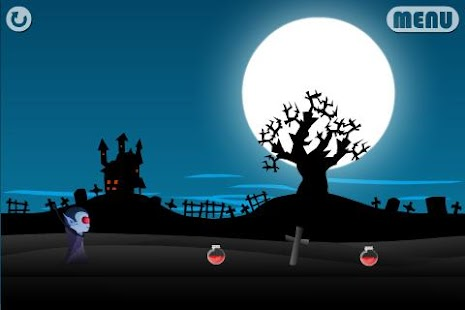 Vampire Night- screenshot thumbnail