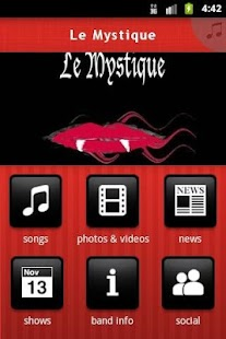 Le Mystique - screenshot thumbnail