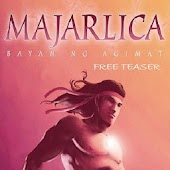 Majarlica (teaser)