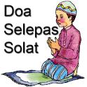 Doa Selepas Solat icon