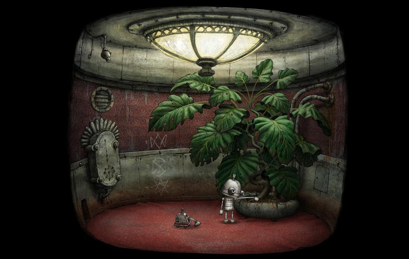 Machinarium Screenshot 10