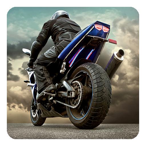 摩托車動態壁紙 個人化 App LOGO-APP試玩