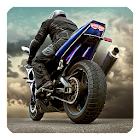 Motorcycle Live Wallpaper icon
