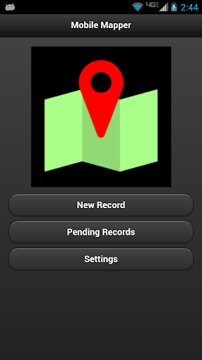 Mobile Mapper